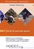 ODIT France - Carnet de route des seniors - CD-ROM.