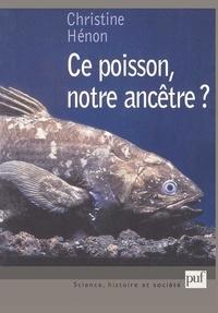 Ce poisson, notre ancêtre ? Enquête sur un faux chaînon manquant.pdf