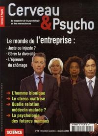 Françoise Pétry - Cerveau & Psycho N° 18, Décembre 2006 : Le monde de l'entreprise.