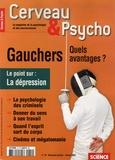 Françoise Pétry - Cerveau & Psycho N° 19, Janvier-Févri : Gauchers : Quels avantages ?.