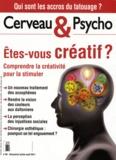 Françoise Pétry - Cerveau & Psycho N° 46, Juillet-août  : Etes-vous créatif ?.