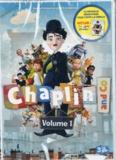 France Télévisions Editions - Chaplin and co - Volume 1. 1 DVD