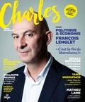 Arnaud Viviant - Revue Charles N° 24, Hiver 2018 : Politique & économie.