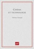 Thérèse Giraud - Cinéma et technologie.