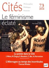 Cités N° 73/2018.pdf