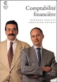 Christian Hoarau et Bernard Esnault - .