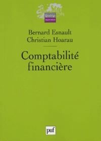 Bernard Esnault et Christian Hoarau - Comptabilité financière.