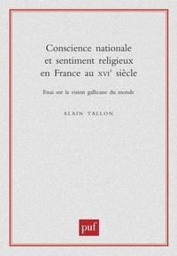 Alain Tallon - .