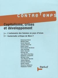 Cédric Durand et Vincent Gay - ContreTemps N° 21, Février 2008 : Capitalisme, crises et développement.