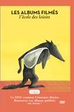 Pierre Bertrand et Magali Bonniol - Cornebidouille contre Cornebidouille ; Dragon de feu ; La retraite de Nénette ; Capitaine Maman ; Ma vallée ; La princesse, le dragon et le chevalier intrépide ; Une soupe au caillou ; Le géant de Zéralda. 1 DVD