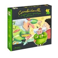 Magali Bonniol et Pierre Bertrand - Cornebidouille - 2 puzzles pour moustiques à plumes !.