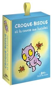 Kimiko - Croque-Bisous et la course aux lucioles.