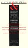 Catherine Horel et Philippe Chaudoir - Culture & Musées N° 12 : L'imaginaire de la ville, le regard et le pas du citadin.