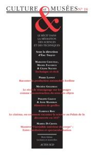 Culture & Musées N° 18.pdf