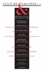 Culture & Musées N° 20.pdf