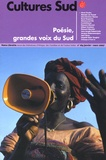 Jean-Louis Joubert - Cultures Sud N° 164, Janvier-Mars : Poésie, grandes voix du Sud.
