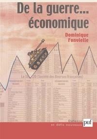 Dominique Fonvielle - .