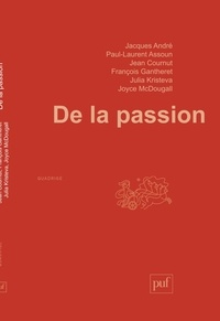 De la passion.pdf