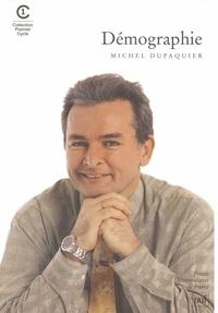 Michel Dupâquier - .