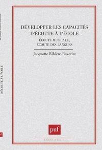 Jacquotte Ribière-Raverlat - .