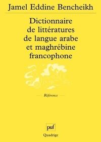 Jamel Eddine Bencheikh - .