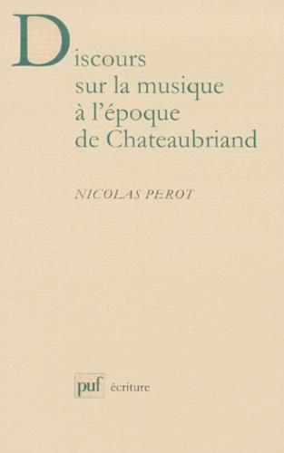 Nicolas Perot - .