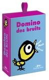 Soledad Bravi - Domino des bruits - Avec 57 cartes.