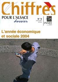 Dossier INSEE Alsace N° 9, Juillet 2005.pdf