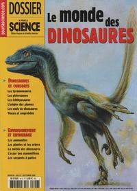 Eric Buffetaut - Dossier pour la science N° 48, Juillet/Septe : Le monde des dinosaures.