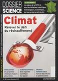 Loïc Mangin - Dossier pour la science N° 89, Octobre-décem : Climat - Relever le défi du réchauffement.