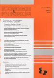 Dominique Bureau - Economie et prévision N° 190-191/2009 : Economie de l'environnement et des ressources naturelles.