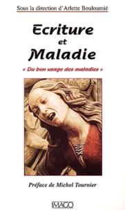 Arlette Bouloumié et  Collectif - .