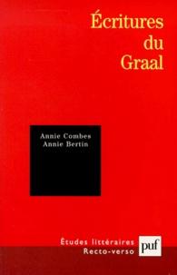 Annie Bertin et Annie Combes - .