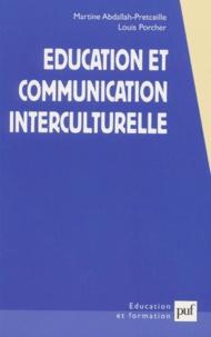Louis Porcher et Martine Abdallah-Pretceille - .