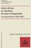 Anne Troisier De Diaz - .