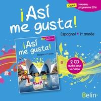 Espagnol 1re année Asi me gusta!.pdf