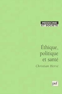 Christian Hervé - .