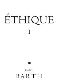 Karl Barth - .