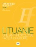 Nicolas Adell - Ethnologie française N° 2, avril 2018 : Comprendre la société lituanienne.