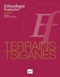 Martin Olivera et Jean-Luc Poueyto - Ethnologie française N° 4, octobre 2018 : Terrains tsiganes.