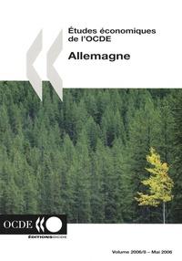 Etudes économiques de lOCDE Volume 2006 N° 8.pdf