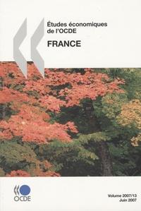 Etudes économiques de lOCDE Volume 2007 N° 13.pdf
