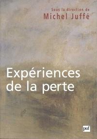 Michel Juffé - Expériences de la perte - Colloque de Cerisy-la-Salle.