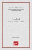Emmanuel Malolo Dissakè - Feyerabend. - Epistémologie, anarchisme et société libre.
