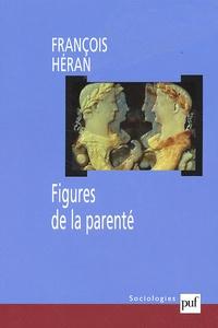 François Héran - Figures de la parenté.