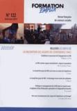 Emmanuelle Auras et  CEREQ - Formation Emploi N° 122, avril-juin 2 : Relever les défis de la Validation des Acquis de l'Expérience (VAE).