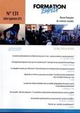 Alberto Lopez - Formation Emploi N° 131, juillet-sept : Le bac pro à 30 ans.