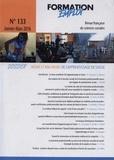 CEREQ - Formation Emploi N° 133, janvier-mars : Heurs et malheurs de l'apprentissage en Suisse.