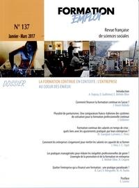 Formation Emploi N° 137, janvier-mars.pdf