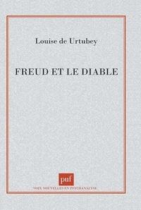 Louise de Urtubey - Freud et le diable.